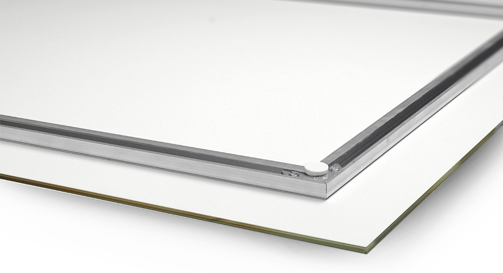 Impresión sobre vidrio - láminas y fotos impresas directamente sobre ...