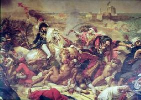 The Battle of Aboukir