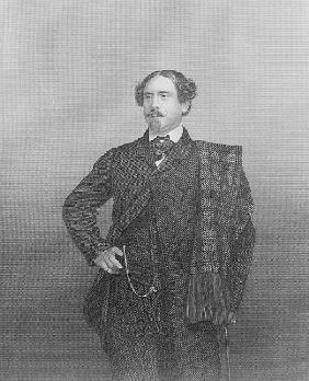 William Harrison, from ''The Drawing-Room Portrait Gallery of Eminent Personages'', 1861 (steel engr