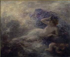Fantin-Latour / Night / 1897