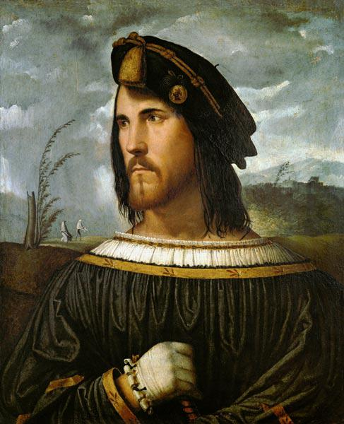 Cesare Borgia (1475-1507) Duke of Valencia
