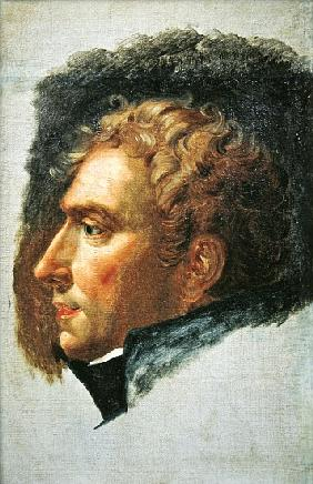 Anne Louis Girodet de Roucy-Trioson