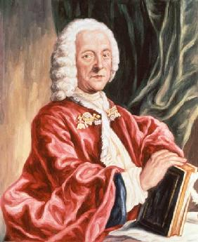 Georg Philipp Telemann (1681-1767)