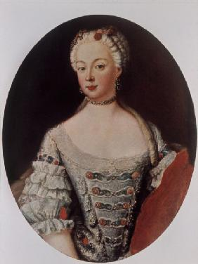 Elisabeth Christine of Prussia