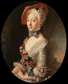 Countess Juliana Wilhelmine of Bose