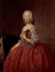 Duchess Filipino Charlotte of Brunswick-Wolfenbütt