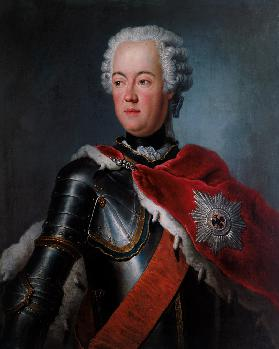Prince Augustus William