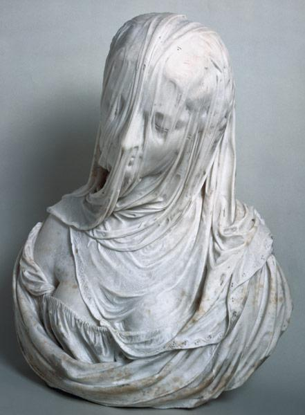 Veiled Girl