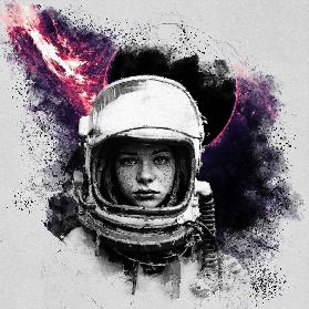 Space-Girls