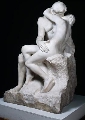 Rodin, Auguste : The Kiss
