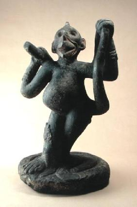 Ehecatl, found at Tenochtitlan