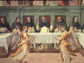 The Last Supper, from the San Marco Refectory