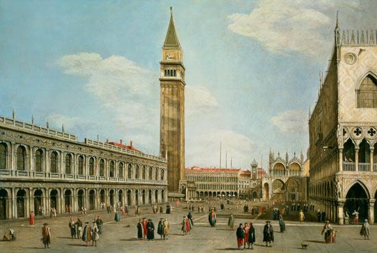 """Resultado de imagen de la Piazza di San Marco"""""""