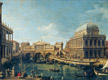 Caprice: are of Palladian design of for The Rialto