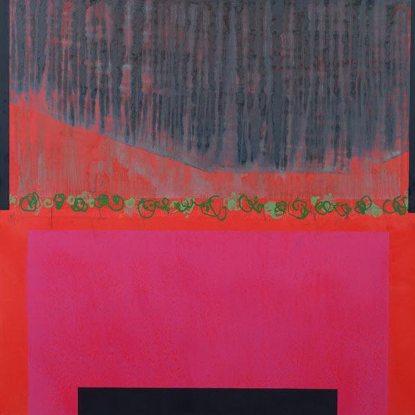 Namenlosen, 2000 (oil on linen)