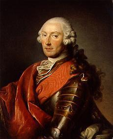 Christian IV. of Palatinate two bridges (1722-1775