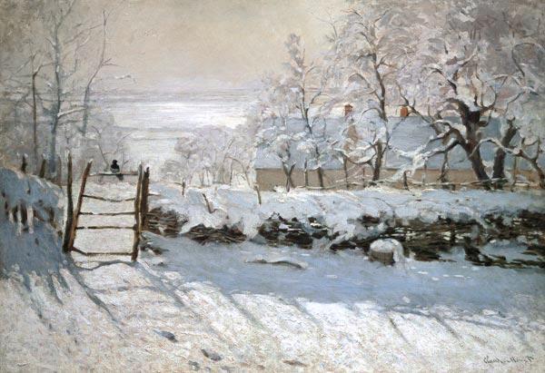 Claude Monet, reproducciones e impresiones por Reprodart.com