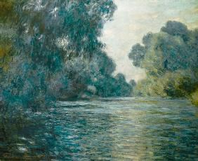 Branch of the Seine near Giverny 1897