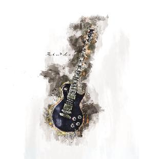 Guitare Rock and Love