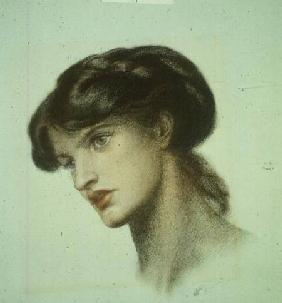 Portrait of Mrs. Stillman