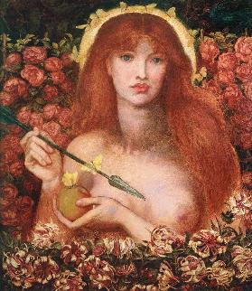 "Venus Verticordia (""Venus the changer of hearts"")"