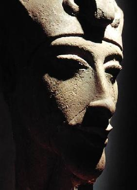 Head of Amenophis IV (Akhenaten) (c.1364-47 BC)