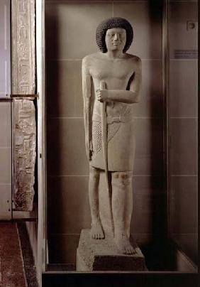 Statue of Sepa, Old Kingdom