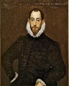 Don Alonso Martínez de Leyva