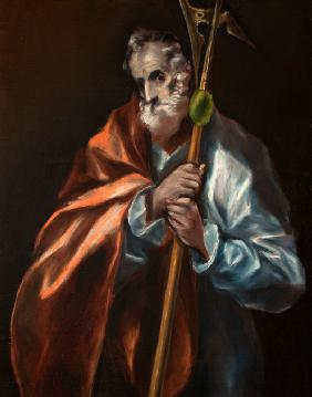 Saint Jude the Apostle