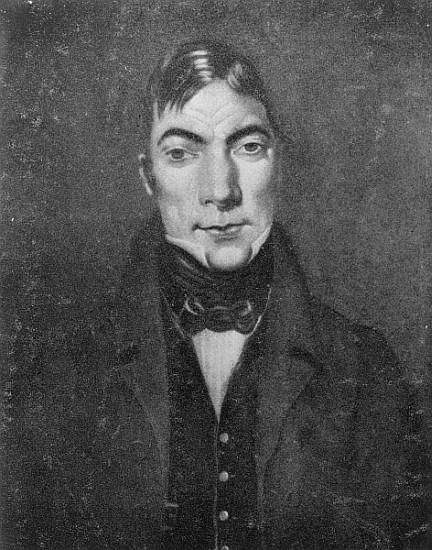 Robert Owen Darts
