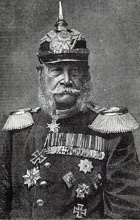 The Kaiser Wilhelm, from ''Leisure Hour''