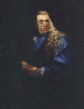 Portrait of Marcantonio Michiel