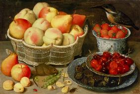 Flegel, Georg : Still life