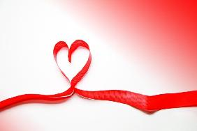 Heart Ribbon