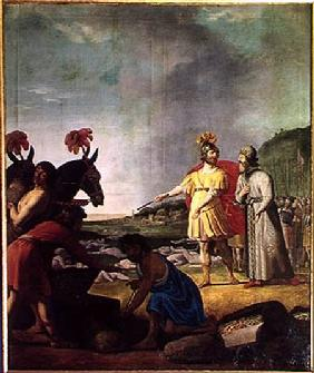The Triumph of Judas Maccabeus