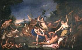 The Murder of Orpheus