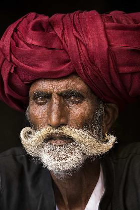 Man from Rajasthan