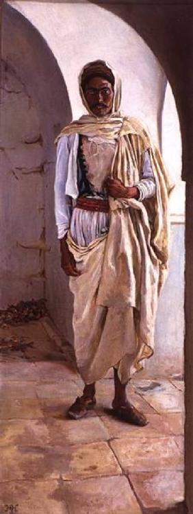 A Berber of Southern Tunis