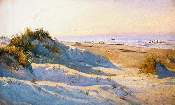 The Dunes, Sonderstrand, Skagen