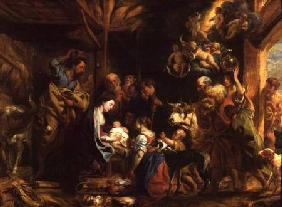 The Nativity