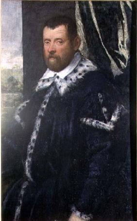 Battista Morosoni (1537-98), High Procurator