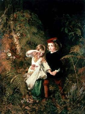 Children in the Wood