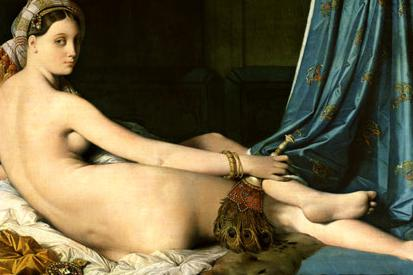 Dominique Ingres