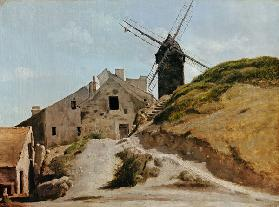 Moulin de of La Galette