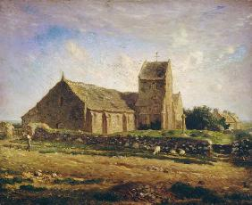 The Church at Greville