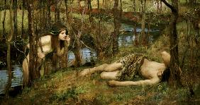 The Naiad