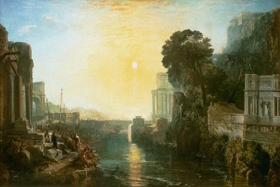 Elevación del edificio de Carthaginia