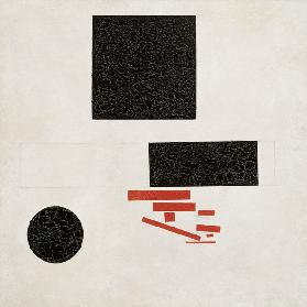 Suprematist CompositionSuprematist Composition