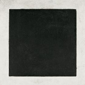 Black square (2 Version)