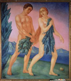 The Expulsion from the Paradise